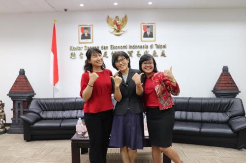 Wisuda Siswa/i PKBM PPI Taiwan April 2018