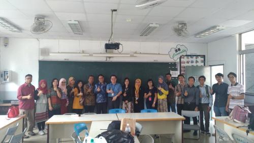 UNBK PKBM PPI Taiwan 2018